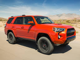suv toyota 2015 hd 2015 trd toyota 4runner pro 4x4 suv desktop backgrounds