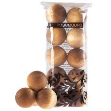 wooden balls scented wooden at rs 350 s wooden balls id