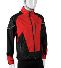 mens thermal cycling jacket tall man windproof and waterproof cycling jacket