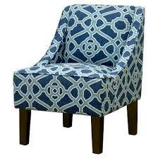 Swoop Arm Chair Design Ideas Hudson Swoop Arm Chair Threshold Pavillion Fretwork Tropical
