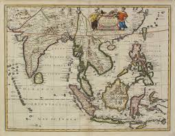 World Map 1500 by Insulae Moluccae Celeberrimae U201d Drawn By Petrus Plancius In 1598