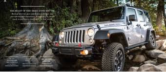 land cruiser user manual 2018 wrangler jl owners manual and user guide leaked page 9