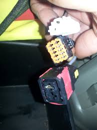 407 saloon towbar wiring kit peugeot forums