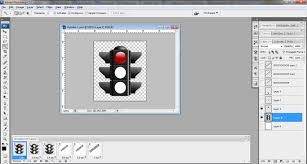 Cara Membuat Gambar Bergerak Gif Dengan Photoshop | cara membuat animasi gif dengan photoshop ids