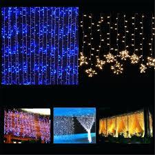 Led Light Curtain Led Light Curtain Wall Led Net String Light Curtain L Wall