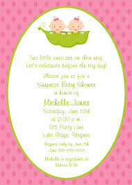 surprise baby shower invitations best shower