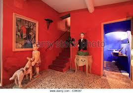 chambre avec cote d azur chambre de sejour avec vue stock photos chambre de sejour avec