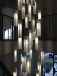 Modern Foyer Decorating Ideas Beautiful Contemporary Chandeliers For Foyer 42 Home Decorating