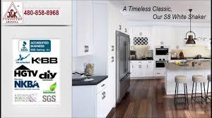 arizona wholesale kitchen bath cabinets j u0026k cabinetry youtube