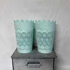Mint Green Vase Shop Ornate Vase On Wanelo