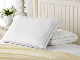 amazon com french country soft king bed pillows 2 pack white