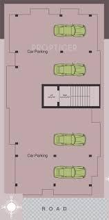 747 floor plan poomalai daksha in adyar chennai price location map floor
