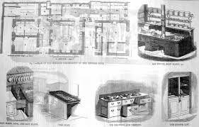 Kitchen Cabinet Andrew Jackson 50 Wigmore Street Cavendish Square Nos 1 57 London Street Views