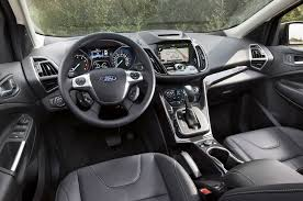 Ford Escape Specs - 2013 ford escape reviews and rating motor trend