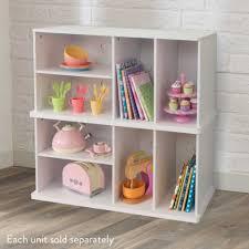white wooden bookcase kids bookshelves u0026 bookcases kidkraft