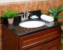 best 25 granite bathroom ideas absolute black granite vanity top 4 or 8 in faucet spread 3 4