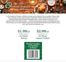 amazon u0027s latest whole foods price cuts include deeper discounts
