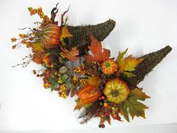harvest cornucopia the harvest cornucopia for fall wedding decorations