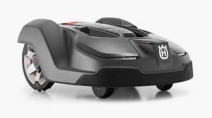 review husqvarna automower 450x wired