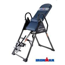 Inversion Table Review by 5 Best Inversion Tables 2017 Reviews U0026 Ratings By Fitness Experts