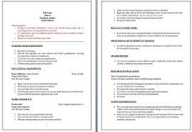 what skills do i put on a resume resume ideas
