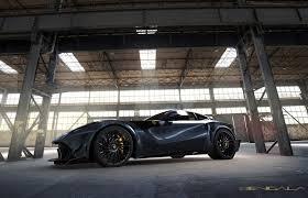 Ferrari F12 2018 - spanish tuner promises carbon ferrari f12