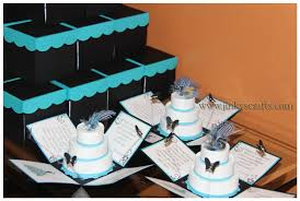 Black White Turquoise Teal Blue by Turquoise U0026 Black Quinceanera Exploding Box Invitation Jinkys Crafts
