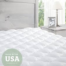 extra firm mattress topper for soft mattress amazon com