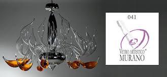Murano Blown Glass Chandelier Modern Chandelier Design Lu Murano Handmade Blown Glass