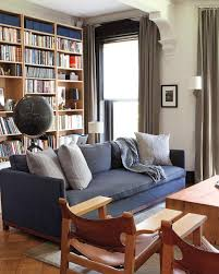 Living Room Brooklyn Home Tour A Family Oriented Brownstone In Brooklyn Martha Stewart