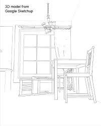 3d background tutorial u2014 yuumei