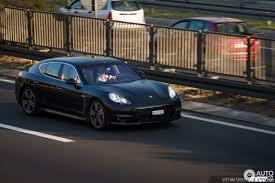 Porsche Panamera Top Speed - porsche panamera turbo 19 june 2017 autogespot