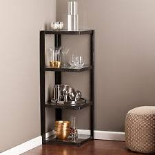 Glass Bookcases Unbranded Contemporary Glass Bookcases Ebay