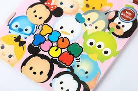 10 pcs lot tsum tsum minnie mickey winnie dumbo coloring book