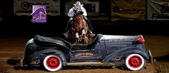 bobby kerr mustang equine affaire s fantasia fabulous and affordable
