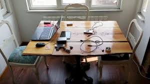 Hacker Table Furniture Hack Istanbul Alpaykasal