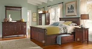 Arts And Crafts Nightstand Living Room Bedroom And Dining Room Furniture By American