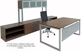 Modern Desk Set Executive Desk Set