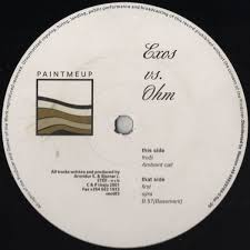 Quality First Basement by Exos Vs Ohm 16 Paint Me Up Vinyl At Discogs