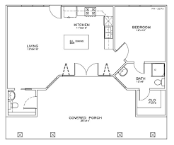 1 bedroom cottage floor plans 620 best small home plans images on small houses