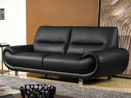 canapé cuir 3 places conforama canapé cuir 3 places angie noir vente de la maison du canapé