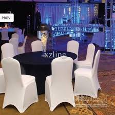 spandex banquet chair covers high quality white spandex banquet chair cover with an arch on
