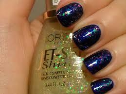 polished claws up l u0027oreal jet set shine crushed opal