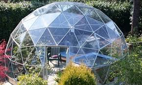 garden igloo would you put a 22 000 igloo in your garden is it a conservatory