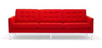 florence knoll canapé florence knoll sofa knoll