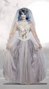 Bride Halloween Costume Corpse Bride Costume Bride Frankenstein Costume Zombie Bride
