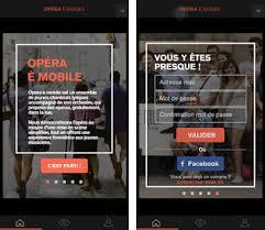 opera mobile apk opera è mobile apk version 1 0 6 cordex