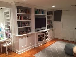 custom bookshelves and built ins monks u0027