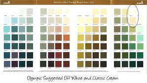 olympic paint colors at lowes interior decorator best home decor