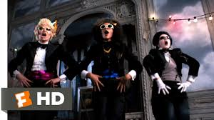 Rocky Horror Picture Show Halloween Costume Rocky Horror Picture Show 2 5 Movie Clip Warp